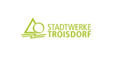 Visual Merchandising: Stadtwerke Troisdorf